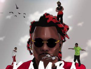 Terry Apala – Kamba