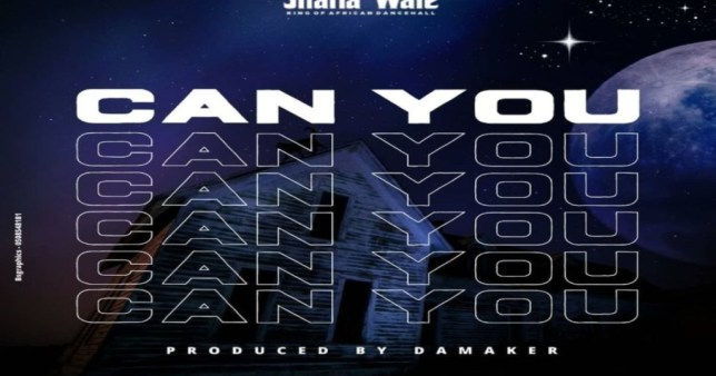 shatta wale – can you 1