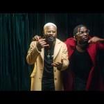 Idahams Man On Fire Remix Video