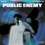Infamousizak Public Enemy Remix ft Kwesi Arthur 1