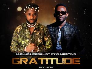 M Plus Ft JMartins Gratitude 1