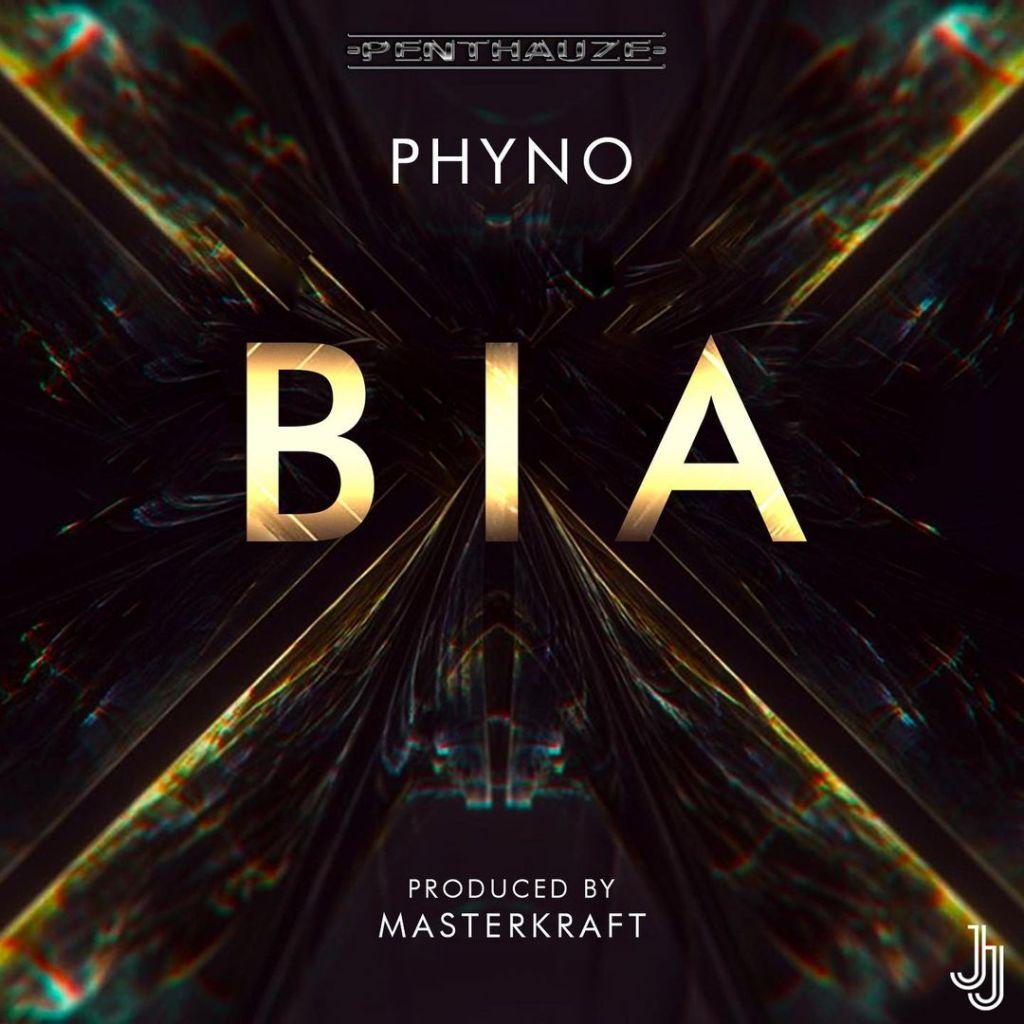 Phyno – BIA 1