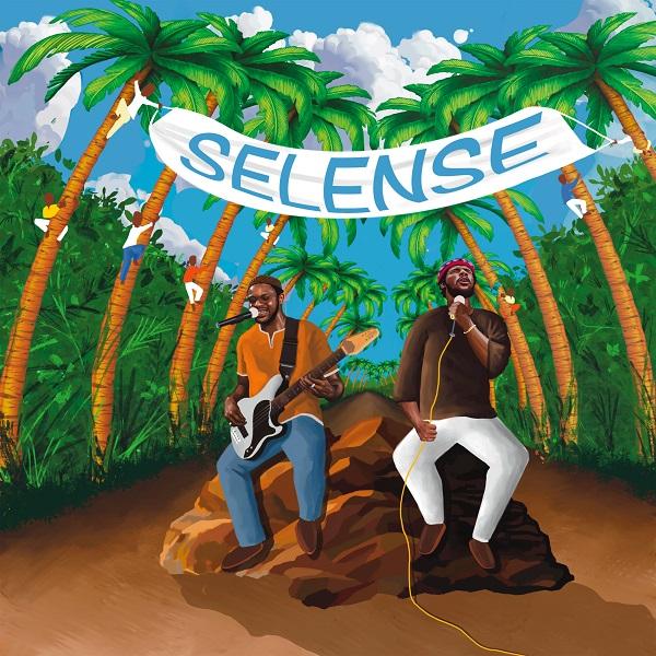 The Cavemen Selense