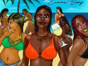 buju banton summer body