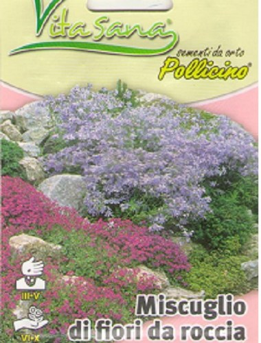 Seminte flori - Amestec de Flori