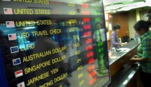 Transaksi Valuta Asing