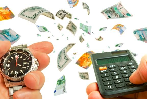 Manajemen Keuangan Valas