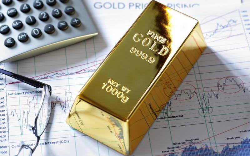 Saatnya Untuk Trading Emas
