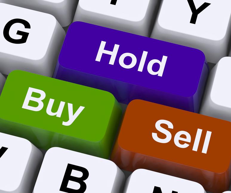 Strategi Trading Harian Bagi Trader Pemula dan Expert ...