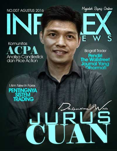 Trader forex sukses indonesia