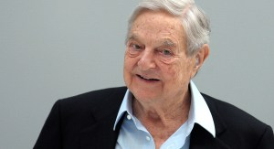 Nasehat George Soros Ini Dijamin Bantu Trading Anda