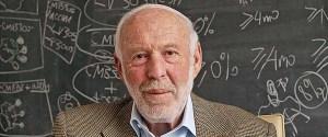 Belajar Dari Jim Simons, Pakar Matematika yang Berhasil Membobol Wall Street