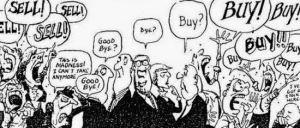 Penting Untuk Pemula! Mengetahui Jenis Pelaku Pasar Forex
