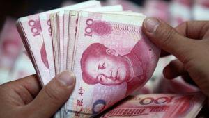 Yuan China Menjadi Bagian Dari Mata Uang Internasional