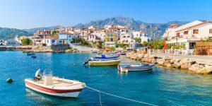 Mengapa Banyak Broker Forex Berpusat di Siprus? Ternyata Ini Alasannya!
