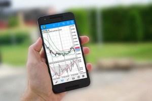 Mengenal MT4 Untuk Android, Trading Dalam Genggaman