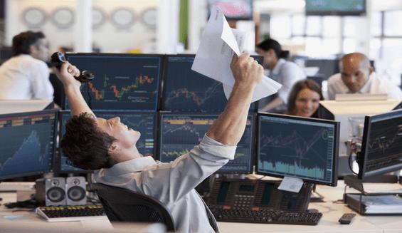 Rumus trading forex