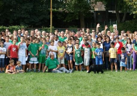 Festa Basket 2014 : le foto