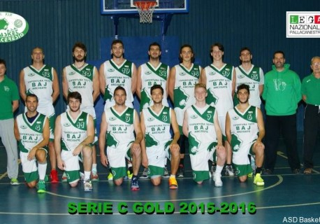 2° TURNO PLAYOUT GARA-2: METALGALVANO SESTO – BAJ 74-87