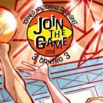 JOIN THE GAME 2019 – JTG 2019
