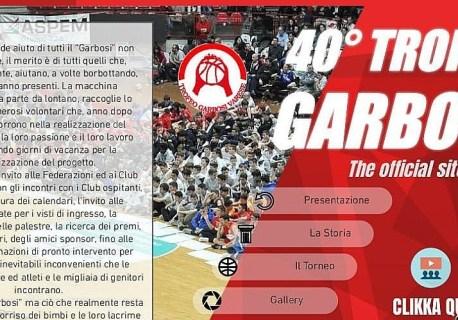 """AL """"GARBOSI"""" U13 e U14 IN CAMPO DA VENERDI 19 APRILE"""