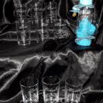 verres gravés et biberons gravés thème enfant
