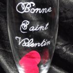gravure bonne saint valentin