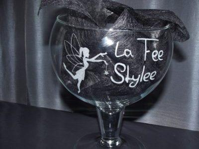 la-fee-stylee-gravure-sur-verre