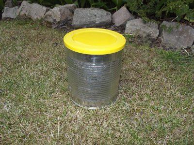 boite-conserve-recyclé-pour-boule-en-verre-gravée