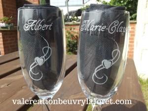 flute-verre-gravure-coeur-amour-saint-valentin-mariés-prénom