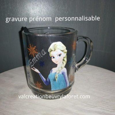 reine-des-neiges-elsa-mug-prenom-gravure-verre