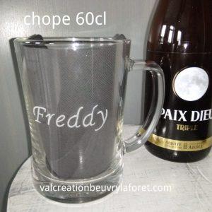 chope-biere-60cl-ikea-gravure-prenom-personnalisable
