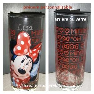 verre-minnie-gravure-prenom-personnalisable-enfant-mickey-disney