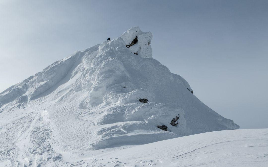 Mont Fourchon 2902m