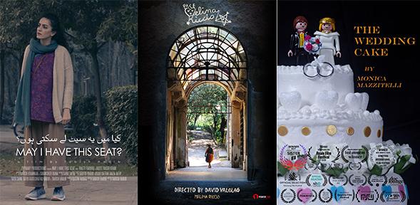 ValdarnoCinema Film Festival: il programma di giovedì 7 ottobre