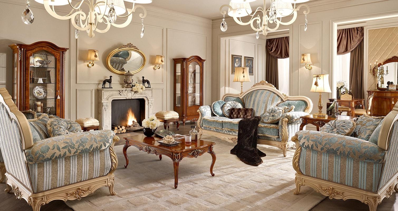 Gli ambienti classici in cui collocare questi mobili sono le aree comuni dedicate ai pasti, come le cucine rustiche.la scelta di mobili rustici per taverna varia dai solidi. Soggiorno Classico Valderamobili