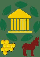 Agroturismos asociados a AD Valdorba
