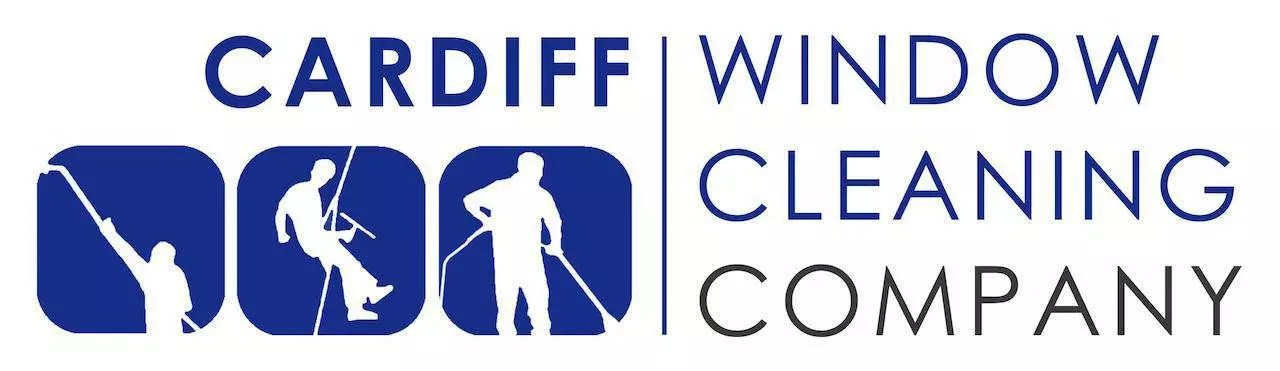 cleaning Cardiff logo
