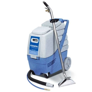 steam pro carpet machine