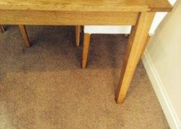 lounge carpet cleaning in Cardiff