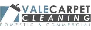 vale carpet cleaning logo