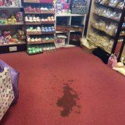 oil stain in cowbridge Cardiff