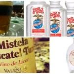 Bebidas alcohólicas típicas de la Comunidad Valenciana