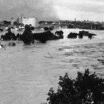 La riada del 57 de Valencia