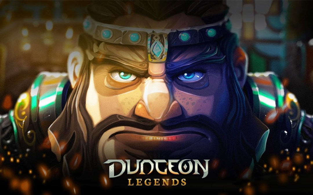 Dungeon Legends: un juego valenciano para móviles Android e iOS
