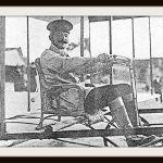 El primer vuelo motorizado en España se hizo en Valencia