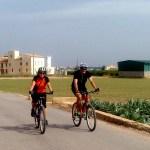 Rutas GRATUITAS por L´Horta de Burjassot