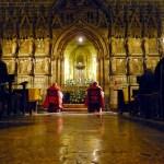Los tesoros secretos de la Catedral de Valencia