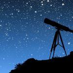 ¿Una constelación dibujada en los monumentos más importantes de Valencia?