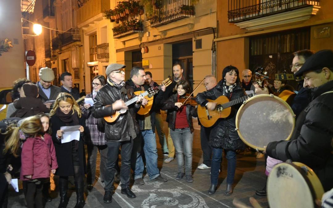 Villancicos y coros navideños en Valencia para estas navidades 2015